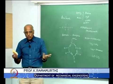 Mod-01 Lec-21 Low Energy Liquid Propellants and Hybrid Prope