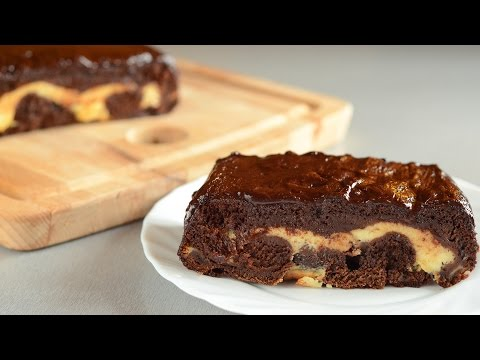 Moist And Fluffy Extreme Chocolate Cake Recipe