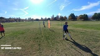 CGSA Training 1 Coach 2 Students - The Greenwood Method Jordan n Evan