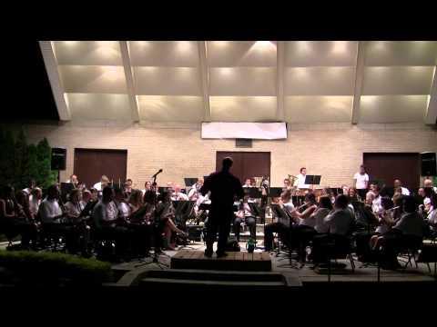 Hawaii Five-O by Mort Stevens arranged by O'Loughlin