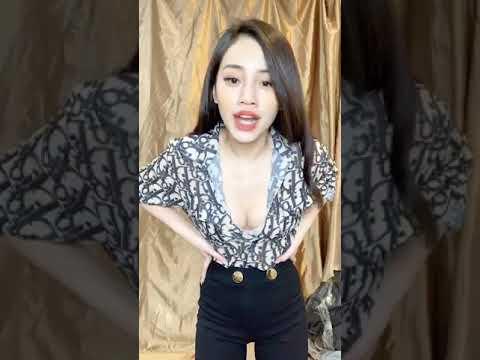 #102 Girl lo hang  Livestream | thay đồ