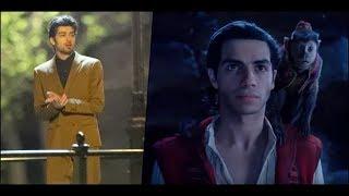 ZAYN, Zhavia Ward - A Whole New World (music video) (From Aladdin)