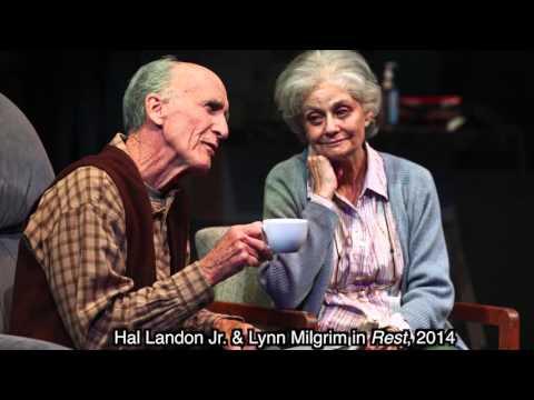 Hal Landon Jr. and Linda Gehringer Talk South Coast Rep, Fave Plays