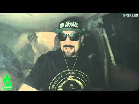 Mally Mall - The Smokebox | BREALTV