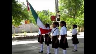 Himno Nacional Mexicano Escuela Primaria Costa Chica Guerrero