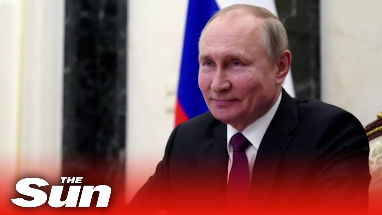 Explained: Reading the law that allows Putin to stay Russia ...