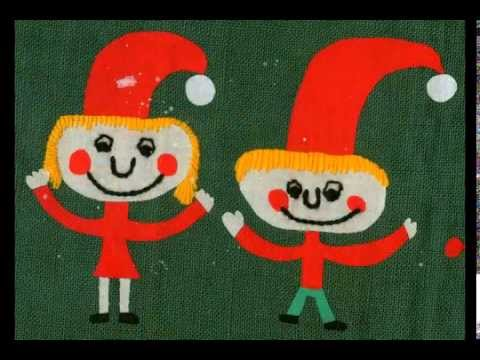 disney juletræstæppe