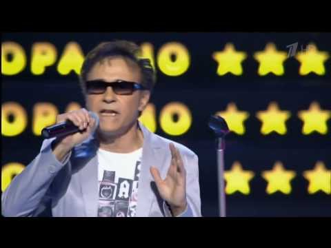 FR David Words don't come easy - Live Discoteka 80 Moscow 2011 FullHD