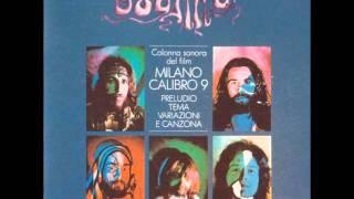 Osanna & L Bacalov - Milano Calibro 9 - Preludio
