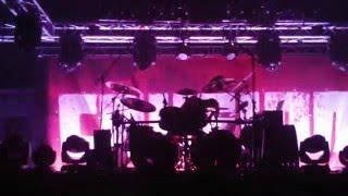 Callejon - Neonblut Live im Dynamo Zürich 19.12.2015