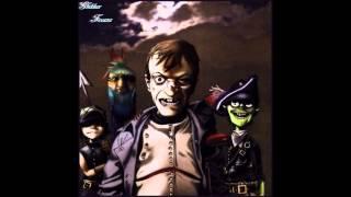 Gorillaz - Glitter Freeze (Unreleased Alternate Version)