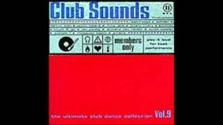 Club Sounds - Volume 9. (04.)