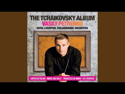 Tchaikovsky: 1812 Overture Op.49