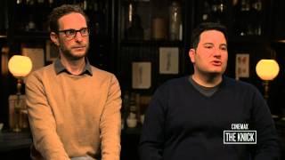 The Knick Season 1: Episode #8 Post-Op (Cinemax)