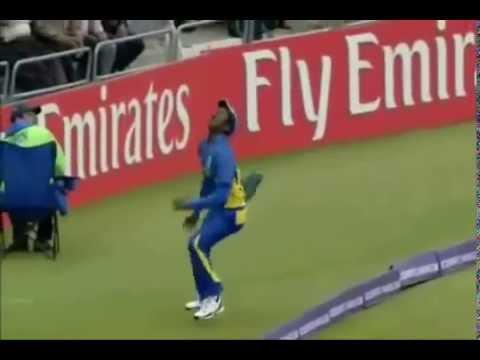 Super Sri Lankans - Best Fielding Side???