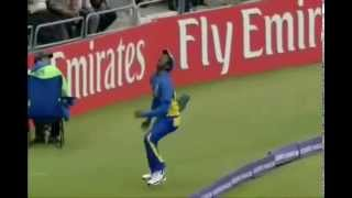 Super Sri Lankans - Best fielding side???