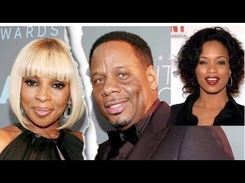 Mary J Blige Ordered To Pay Ex-Husband 30K Per Month In Alimony: Is It Fair?