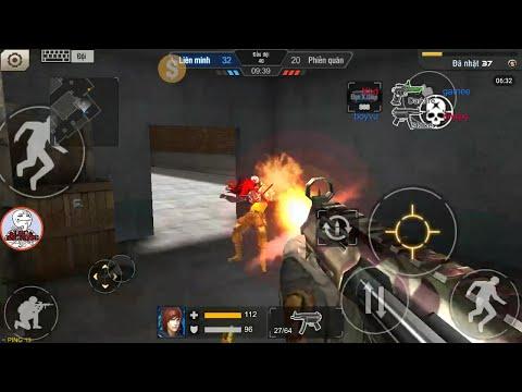 Tập Kích Bình Luận - MP5K: Có gì khác biệt so với MP5N ✔