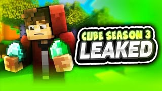 cube smp season 3 leaked