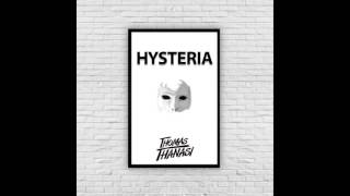 Thomas Thanasi - Hysteria (FREE Download)