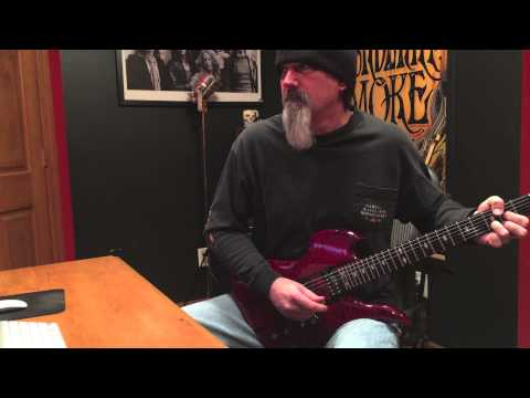 Judas Priest - Don't Have to be Old to be Wise (cover)