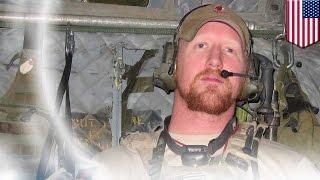"""Бывший боец """"Морских котиков"""" утверждает, что убил Усаму бен Ладена"""