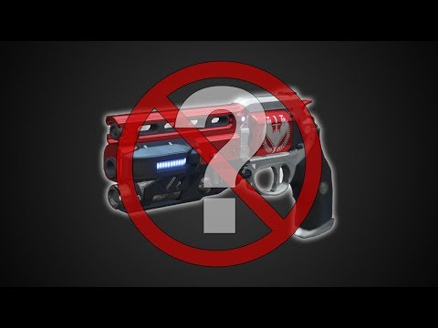 Should Luna's Howl & Not Forgotten be Removed from Destiny 2? thumbnail