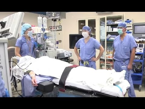 A Day in the Life of a Thoracic Surgeon