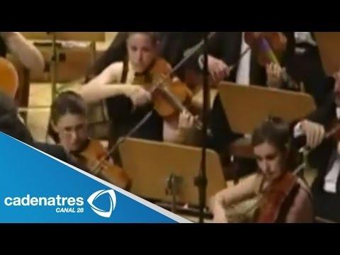 Temporada de Òpera en el Auditorio Nacional // Opera season at the National Auditorium