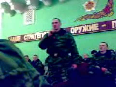 видео: ВАРБ сташина Белоус А.В.