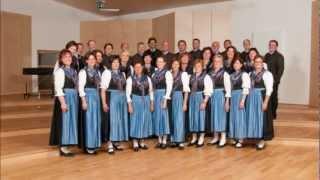 Wummla Volksliedchor Althofen-Treibach