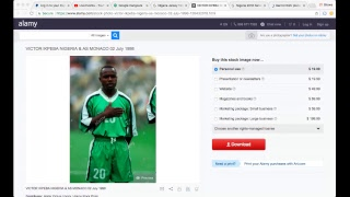Nigerian Jersey Review