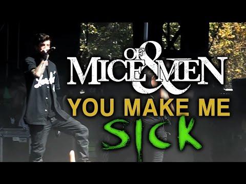 Of Mice & Men -