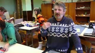 Русская багетная школа. Курс для вышивальщиц 1