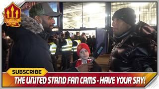 MAN UTD BACK! Cardiff vs Manchester United 1-5 Fancam