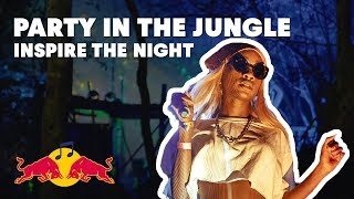 Day Zero: The Visionary Party in the Jungles of Tulum | Inspire The Night thumbnail