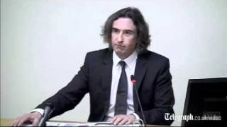 Leveson Inquiry: Steve Coogan says