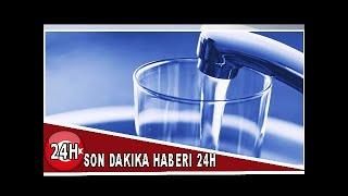 Fatih ve Zeytinburnu ilçelerinde su kesintisi!