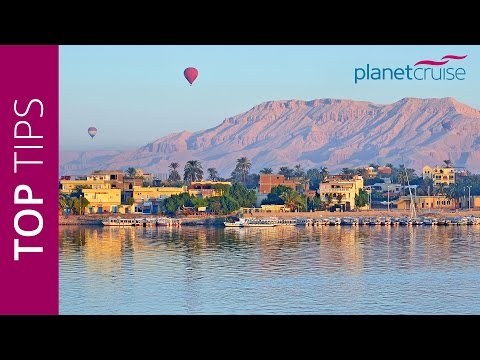 Keith's Top Tips - Suez Canal | Planet Cruise