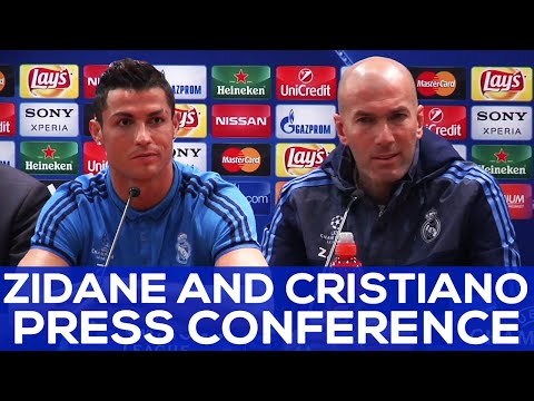 "Cristiano: ""I Don't need to have dinner with Benzema or with Bale"" 