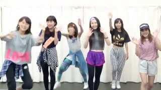 La PomPon - ヤダ!嫌だ!ヤダ! ~Sweet Teens ver.~