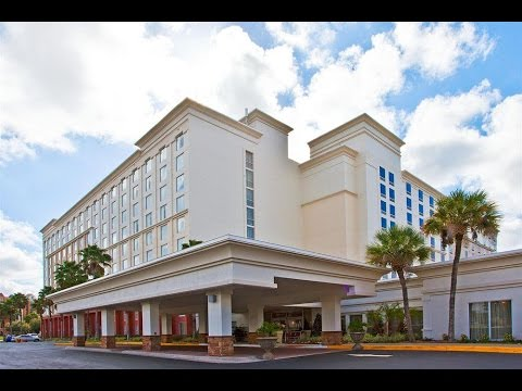 Holiday Inn & Suites Orlando Universal - Orlando Hotels, Florida