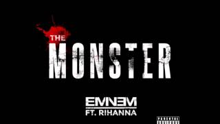 Eminem - The Monster ft. Rihanna (Longarms Dubstep Remix) *FREE DOWNLOAD*