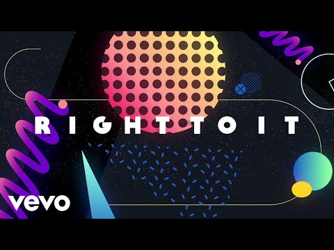 Louis The Child, Ashe - Right To It (Lyric Video) ft. Ashe