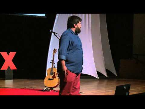 Foster Care - A Solution for Parentless Children | Drew Hale | TEDxTraverseCity