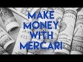 Can you make money on Mercari? How to Kill it Reselling On this Growing Platform