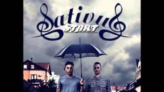 SativuS - Séta az esőben