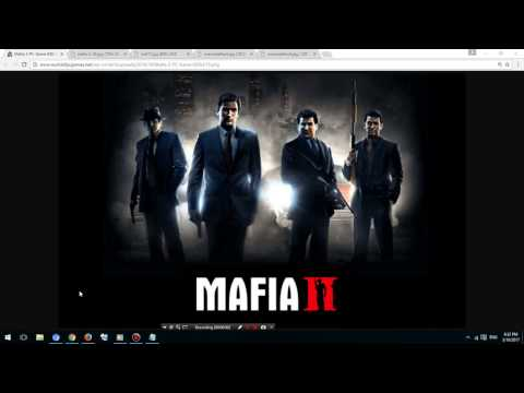 How To Download Mafia II Complete Full PC Game Direct And Single Link   2017