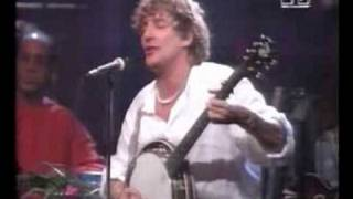 Rod Stewart & Ron Wood - Mandolin Wind