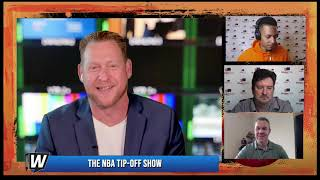 NBA Picks and Predictions | WagerTalk's NBA Tip-Off Show for Friday, January 15
